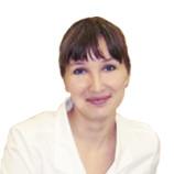 Спиридонова Ольга Николаевна