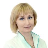 Берегалова Ирина Николаевна