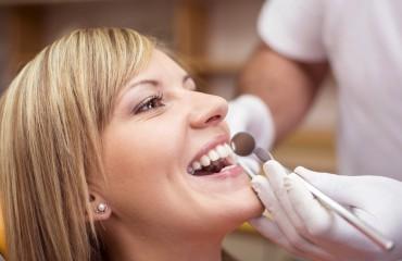 Лечение зубов и десен