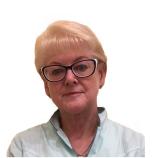Матвеева Светлана Алексеевна
